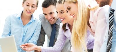 4 tips para tener un mejor lugar de trabajo