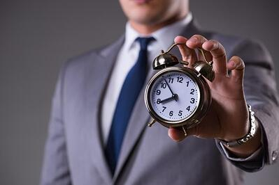 5 tips para optimizar tu horario laboral