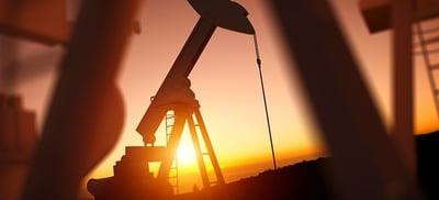 Panorama del petróleo en 1S 2016