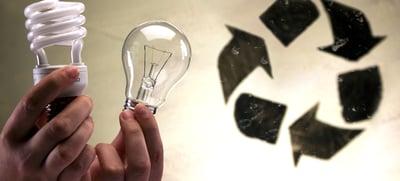 4 maneras de fomentar el consumo responsable en el lugar de trabajo