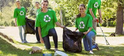 5 pasos para lograr un buen voluntariado corporativo