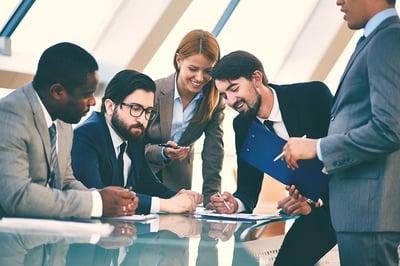 6 componentes de los negocios éticos