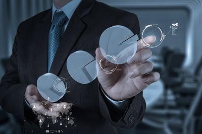 Características de un portafolio de inversión bien diversificado