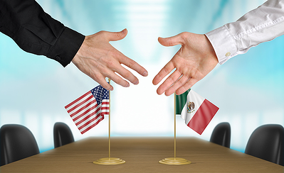 Comercio exterior, motor de la economía nacional