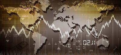 Comportamiento de las divisas en mercados emergentes
