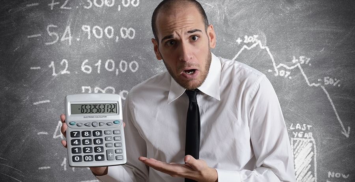 Costo de las adversidades financieras para empresas