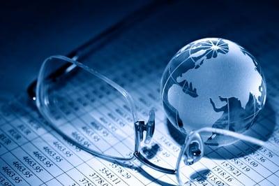 Estrategias financieras de los mercados internacionales