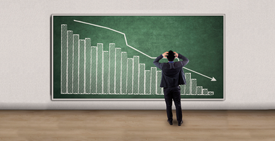 Inversionistas, resultados ante malas decisiones